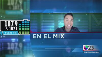 #EnElMix: NBL, Latin Grammy y Boletos
