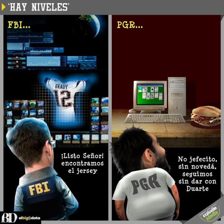 Tom Brady, feliz por la localización de su jersey Meme7.jpg