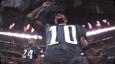 Redskins vs. Eagles: Enemigo del Estado