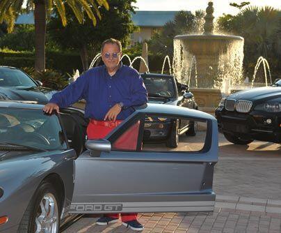¡Bienvenidos!El conductor de El Gordo y La Flaca nos abrió las puertas d...