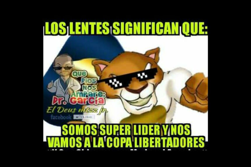 Memes de la jornada 16 del Apertura 2015