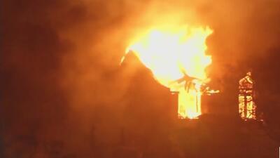 Compañía eléctrica deberá pagar millones por su responsabilidad en incendios