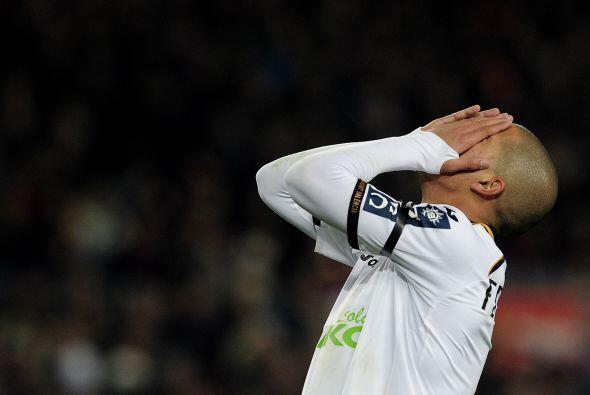 Por su parte, Valencia sabía que estaba más obligado a ir en busca de lo...
