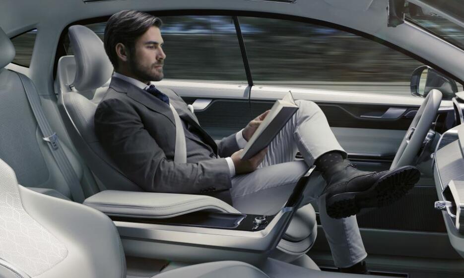 Protagonistas en el desarrollo del vehículos de manejo autónomo cdn1.uvn...