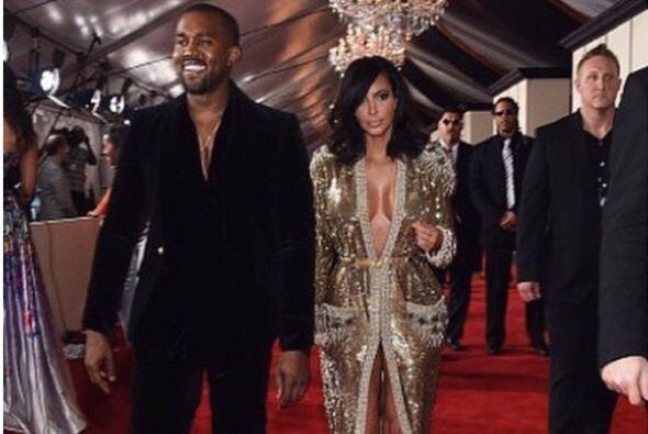 Kanye ha cambiado muchísimo, al parecer su amor por Kim lo ha transforma...