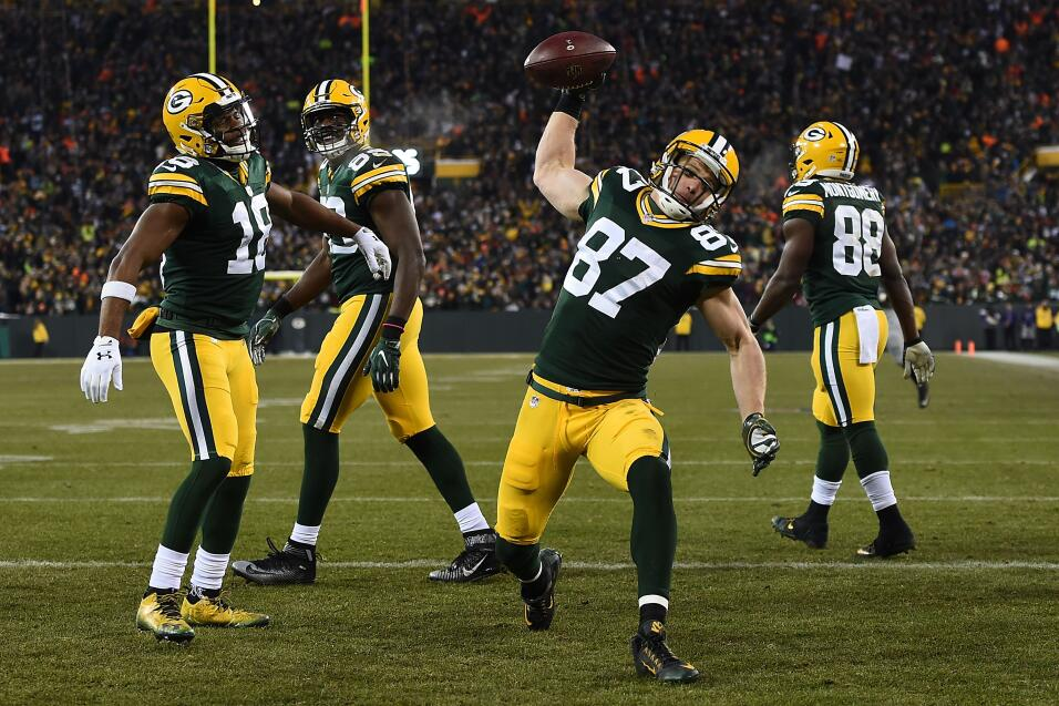 2016 Packers