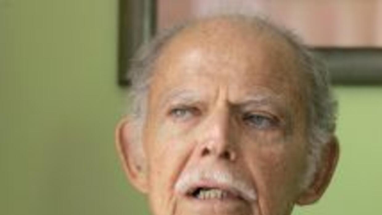 Hace más de medio siglo que Huber Matos, único comandante histórico de l...