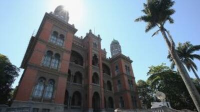 El paciente fue trasladado a Río de Janeiro, donde permanece en aislamie...