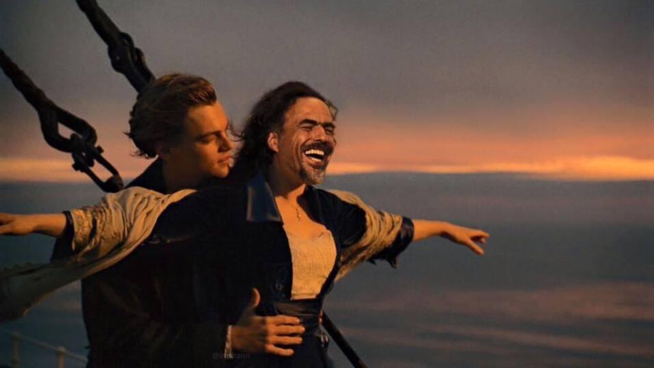 Memes Oscar