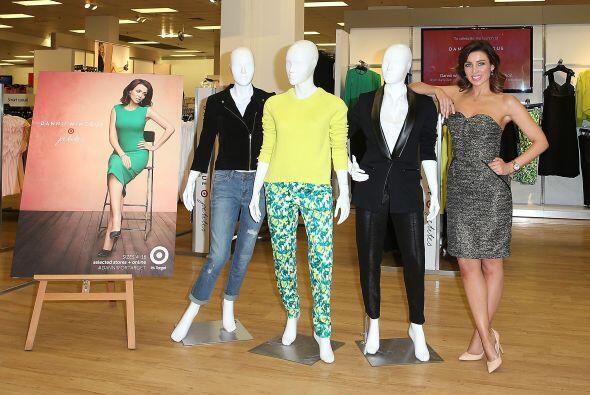La ropa ofrece precios muy asequibles, que van desde lo $25 hasta los $85.