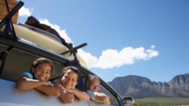 Los niños latinos tienen el mayor índice de mortalidad en accidentes aut...