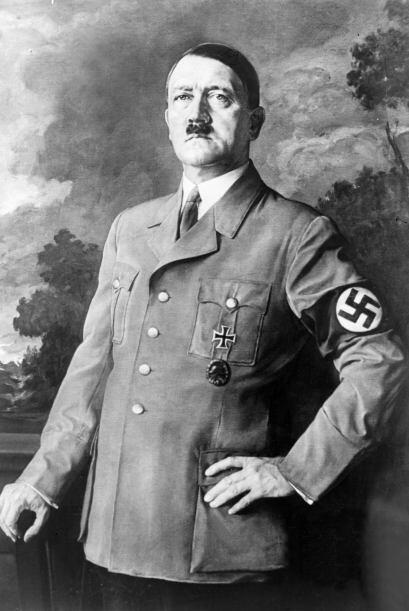 4. Los diarios de Hitler.  En 1983, el semanario alemán Stern informó qu...