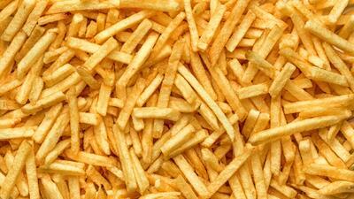 11 alimentos con grasas trans que harías bien en eliminar de tu dieta