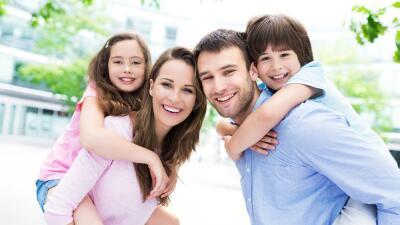 Frases que un niño necesita escuchar de sus padres