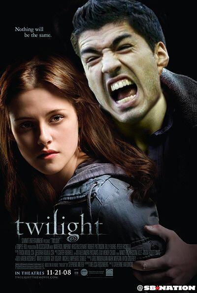 "Pudo haber sido el estelar de ""Twilight"". ¡Atrás, Robert Pattinson! Mira..."