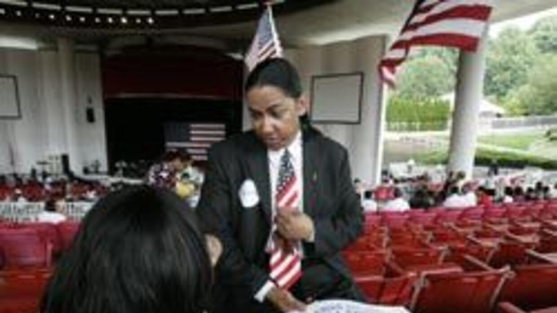 Obama en Nueva Jersey para apoyar campa?a de releccion de Corznine 84063...