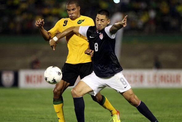 Tal fue el caso de la victoria de Jamaica ante Estados Unidos, si bien e...