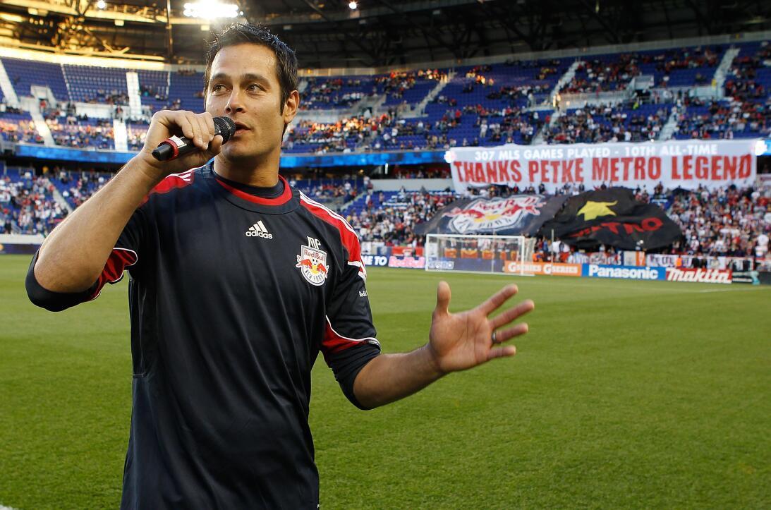 Los 15 datos que debes conocer de New York Red Bulls, con México como pr...