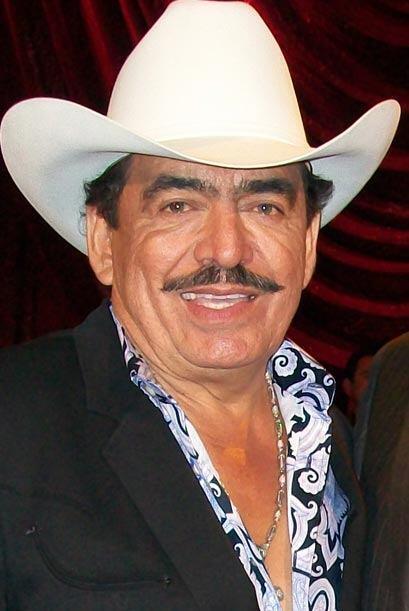 El cantante le abre su carazón a Don Francisco.