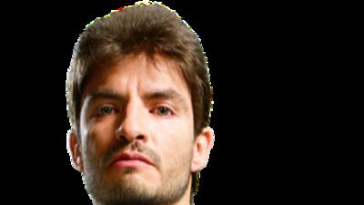 Juan Carlos Olivas es 'El Güero' en 'El Chapo'