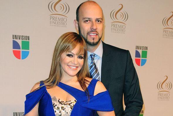 La pareja que conformaron Jenni Rivera y Esteban Loaiza fue otra de las...