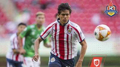 José Juan Macías deja a Chivas y es nuevo jugador de León