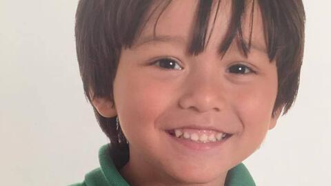 Un niño de 7 años, la última víctima mortal confirmada en el ataque en B...
