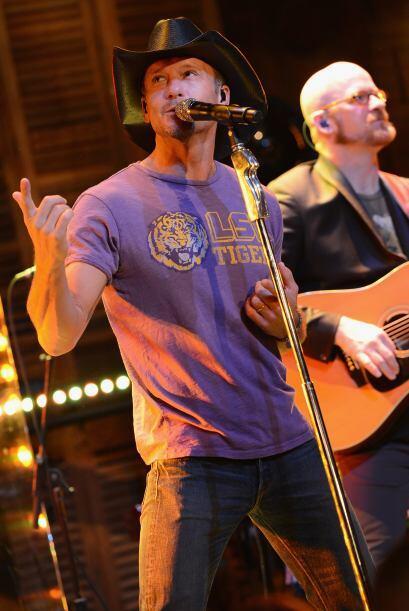 Marzo 8 | Tim McGraw