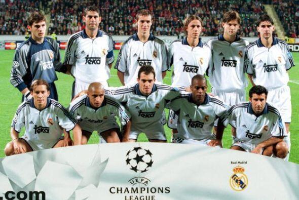 AITOR KARANKA | Campeón de tres Champions League con el Real Madrid y lu...