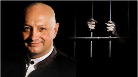 Flavio Peniche por fin alcanzó su plena libertad