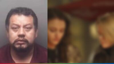 Hispano que grababa a sus hijastras con cámaras escondidas, solo fue condenado a 8 meses de prisión