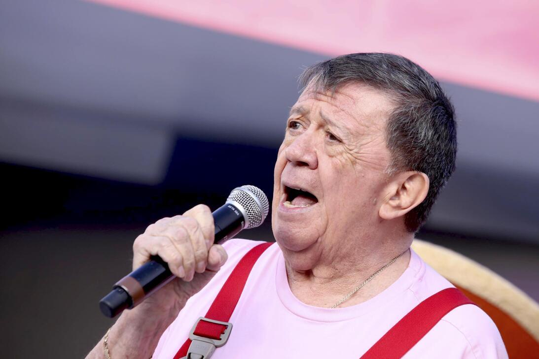 Famosos del Clásico Nacional: celebridades hinchas de Chivas y de Améric...