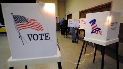 Opinión: Elecciones, guerras, divisiones y promesas GettyImages-vote-box...