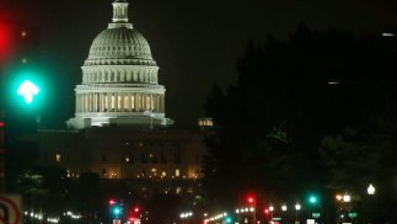 El Congreso de Estados Unidos tiene en sus manos la reforma migratoria y...