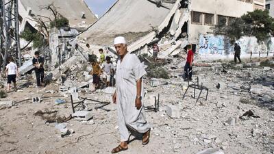 Acuerda Hamas e Israel el cese al fuego