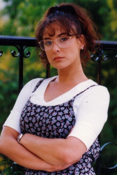"""Después participó en """"Baila Conmigo"""" (1992), """"Buscando el Paraíso"""" (1993..."""