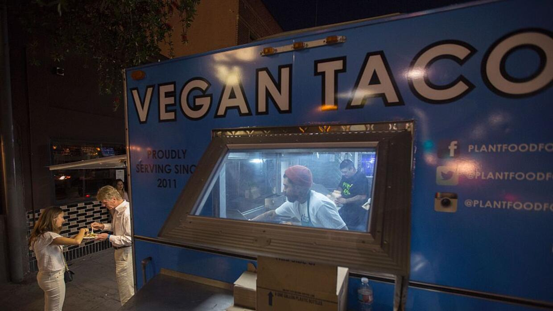La gentrificación de Highland Park, en Los Ángeles, ha llevado a que se...