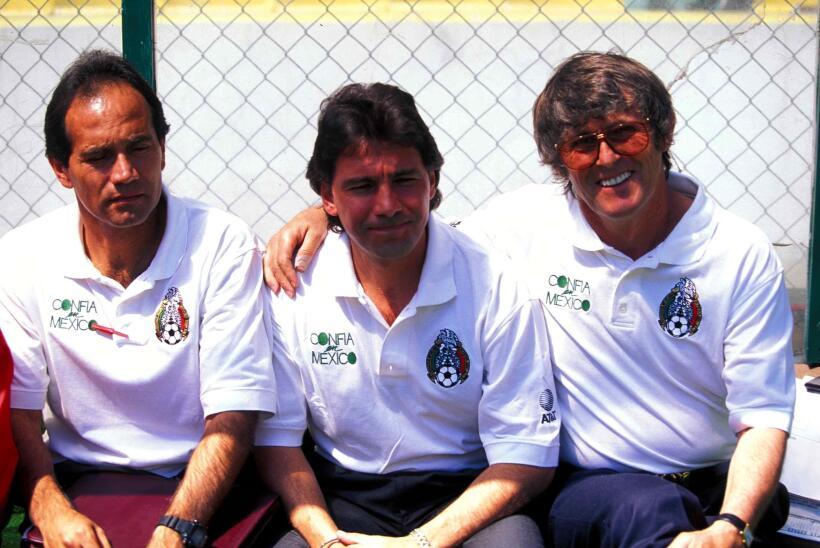 Costa Rica pegó duro en el Red Bull Arena y complicó al Team USA 1997020...