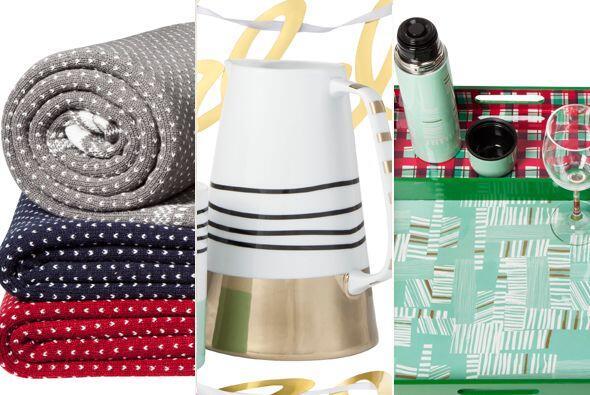 Encuentra todo lo que buscas para los regalos de esta temporada navideña...