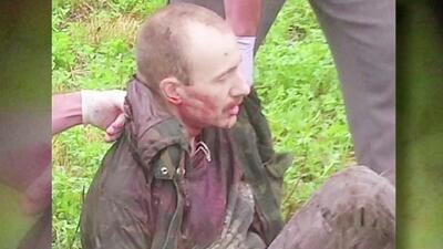 Cacería humana llega a su fin tras la captura de David Sweat