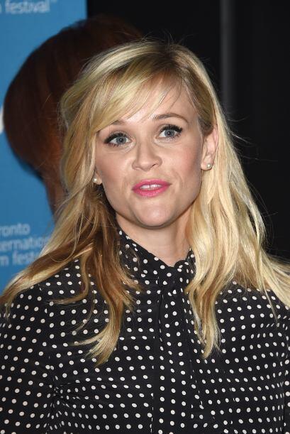 Con forma de corazón. Si como Reese Witherspoon, tienes el rostro con fo...