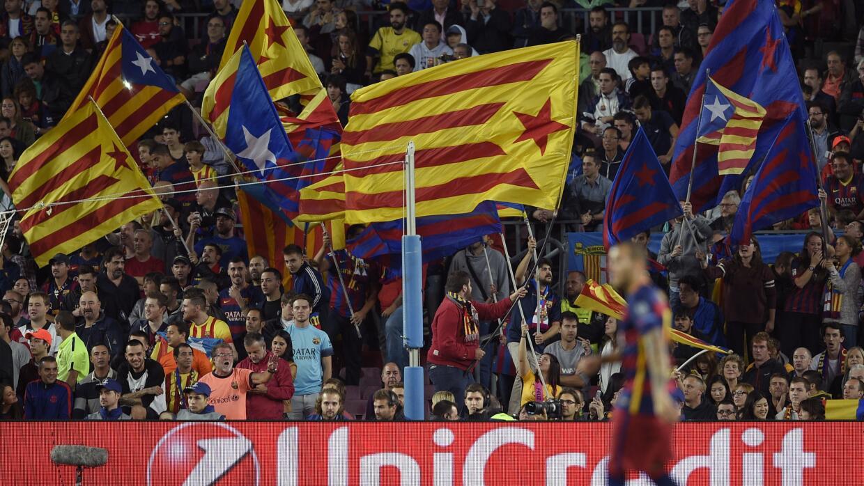 UEFA multa al Barça con 40.000 euros