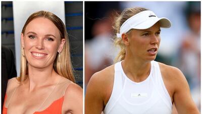 El Miami Open se deleitará con el tenis y la belleza de Caroline Wozniacki