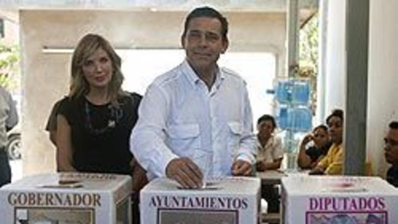 Finalizaron los comicios en México; estaría ganando el PRI 0b43a33a61eb4...
