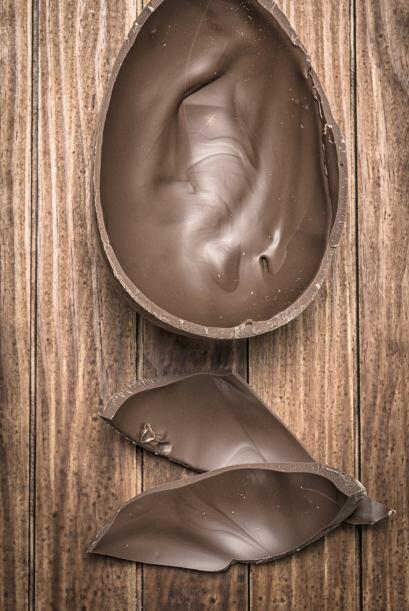 Además, el chocolate podría ayudar a prevenir enfermedades (por sus comp...