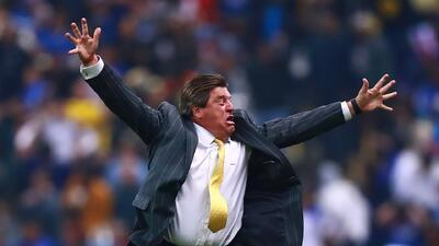 América también celebra centena en la Liga MX
