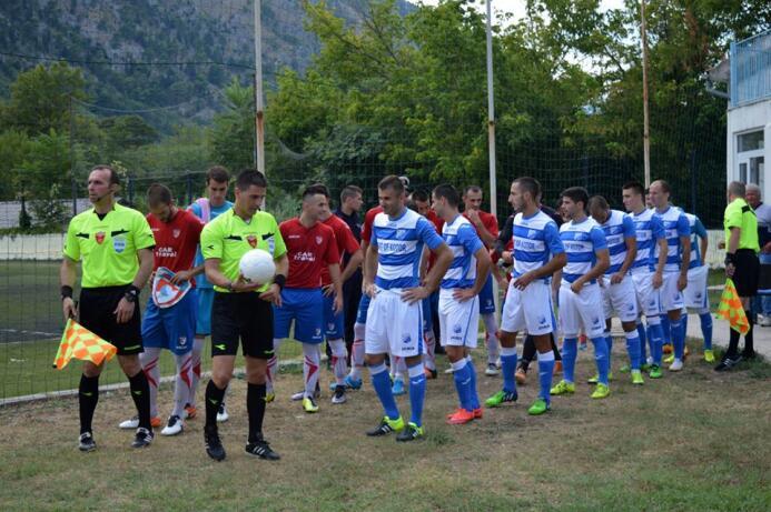 19. F.K. Bokelj Kotor (Montenegro)