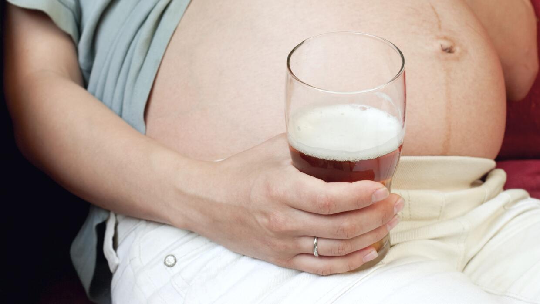 La Academia de Pediatría insiste en que las embarazadas no deben tomar a...