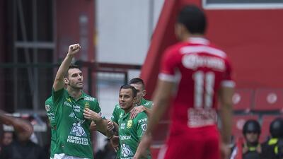 ¡Veterano por promesa! Toluca dejó ir a Alexis Vega y apunta a contratar a Mauro Boselli