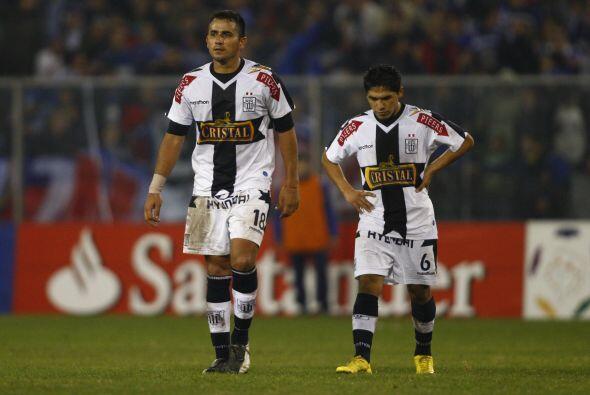 Alianza Lima, uno de los legendarios equipos del balompie peruano busca...